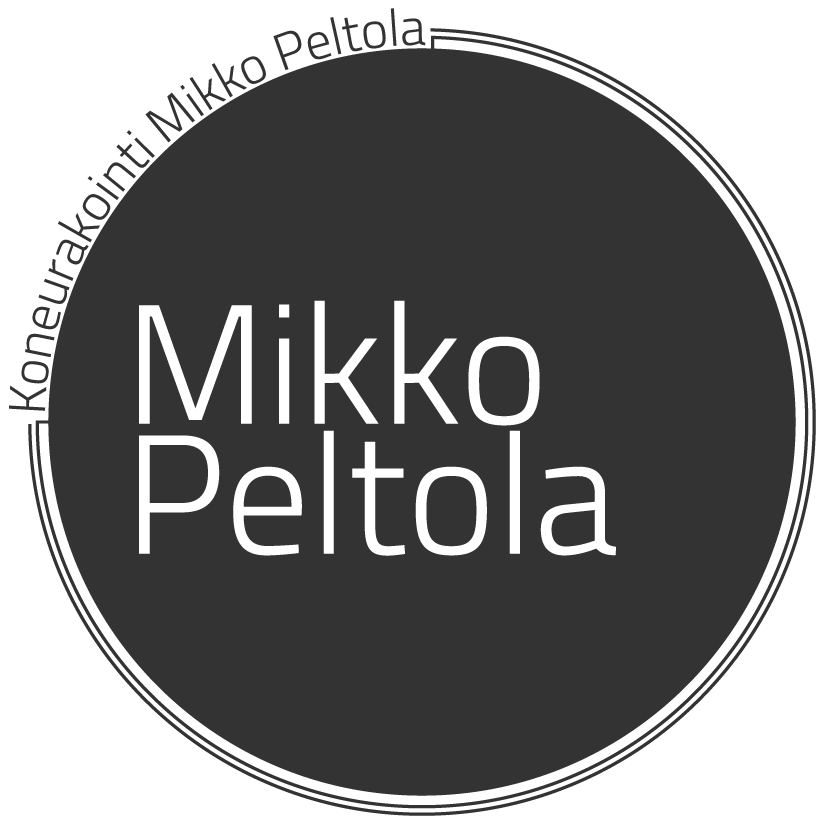 Mikko-Peltola-Logo